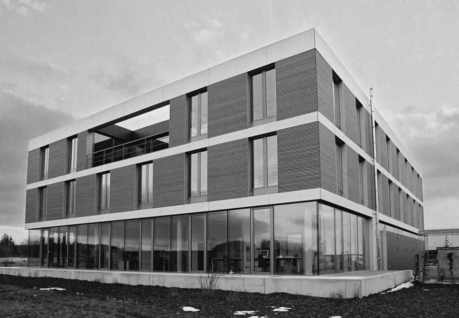 Werk s p dinkel architektur - Architektur werk ...