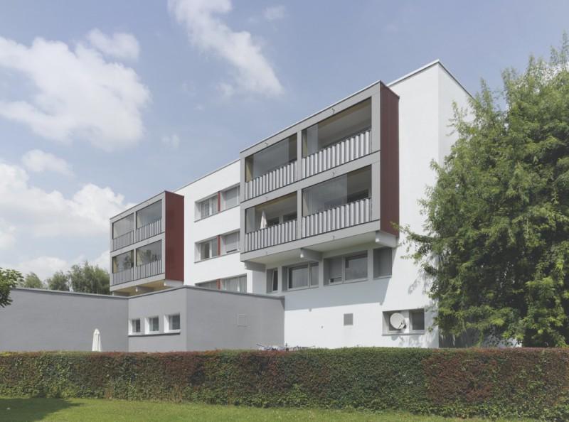 Energetische Sanierung in Puchheim