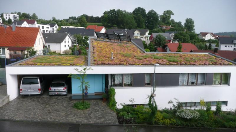 Wohnhaus in Ummendorf