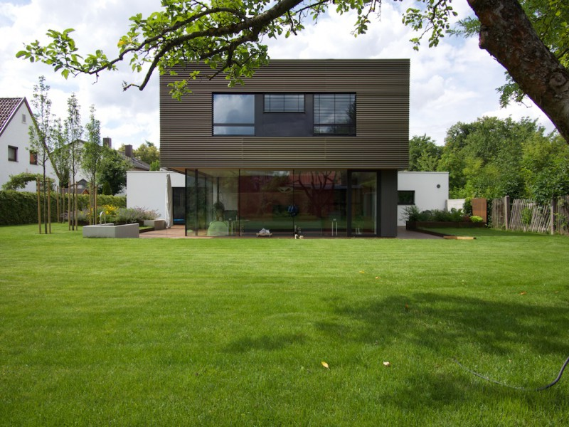 Wohnhaus in Gilching