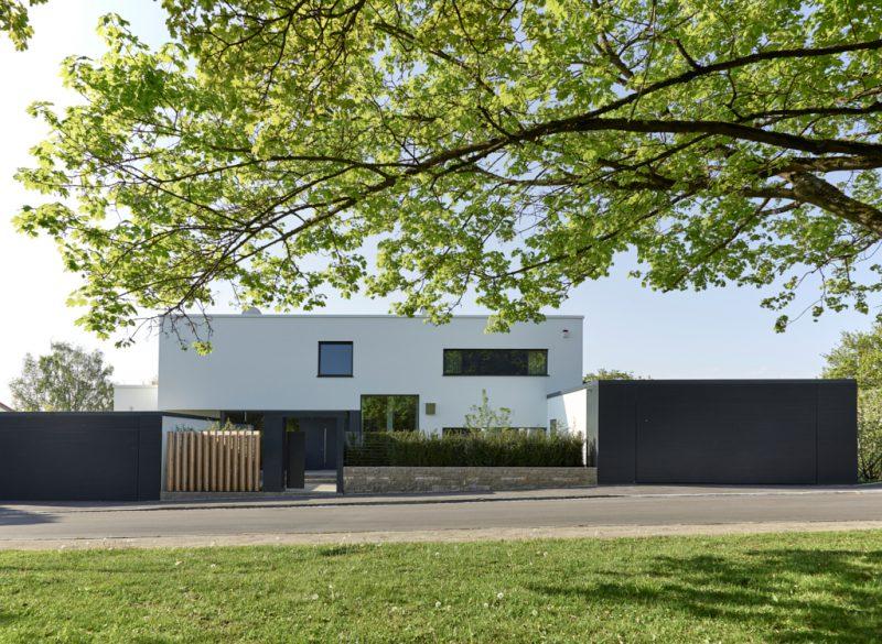 Wohnhaus in Ulm