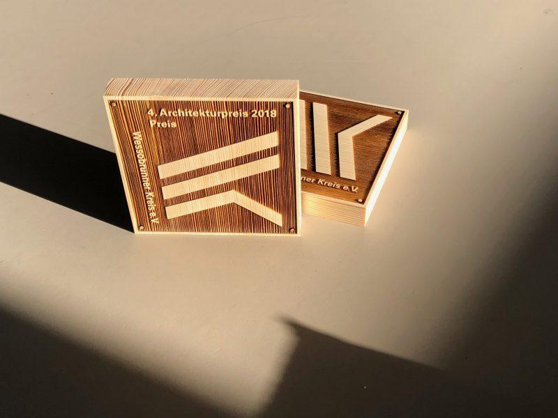 Wessobrunner Architekturpreis 2018